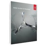 Adobe Acrobat 11 Standard ChnTrad for Win
