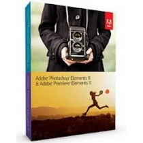 Adobe PHSP & PREM Elements 11 IE MLP