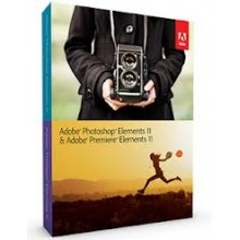 Adobe PHSP & PREM Elements 11 IE MLP