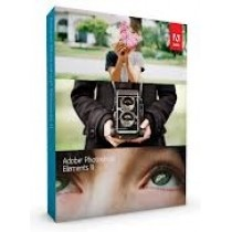 Adobe Photoshop Elements 11 IE MLP