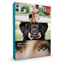 Adobe Photoshop Elements 11 IE MLP