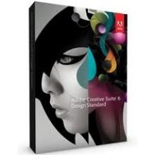 CS6 Adobe Design Premium 6 CT Mac Upg (From CS 5)