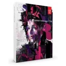 InDesign CS6 8 IE Mac